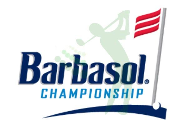 Barbasol Championship Marca