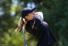 Camilla Herberg accede al mundo profesional tras una brillante etapa como jugadora amateur