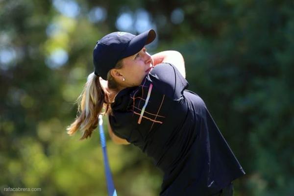 Camilla Hedberg. Foto: rafacabrera.com