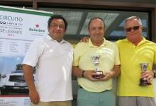 Excelente golf y mejor organización en la 4ª prueba del Circuito Infiniti Levante celebrada en Roda Golf