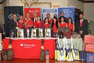 El RCG La Coruña celebró la 11ª prueba del Circuito Solidario Santander (Resultados y Galería FOTOS)