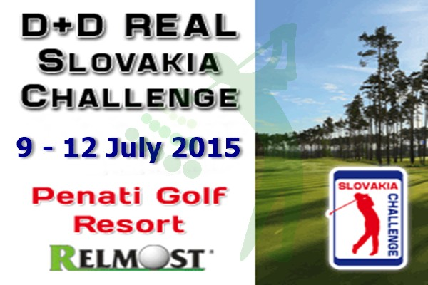 D+D Real Slovaquia Challenge Marca