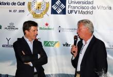La Fed. de Madrid y la Universidad Francisco de Vitoria prorrogan su convenio de colaboración