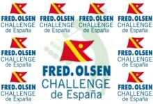Una treintena de españoles buscan el pasaporte europeo en el Challenge de España (PREVIA)