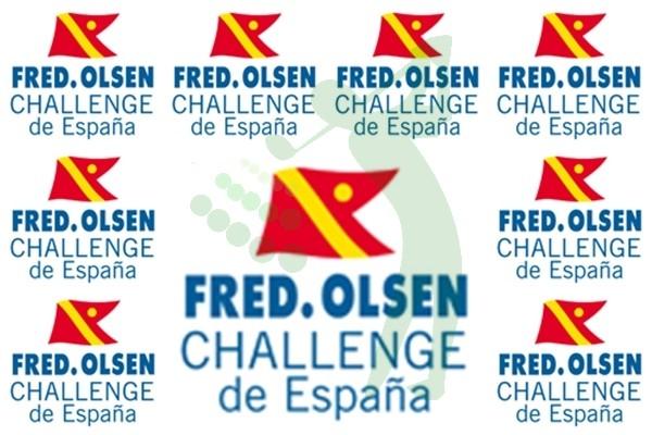 Fred Olsen Challenge de España Marca