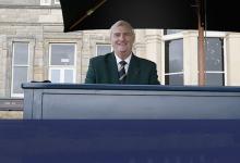 Lancaster & Corker son los encargados de sustituir a la leyenda Ivor Robson en las salidas del Open