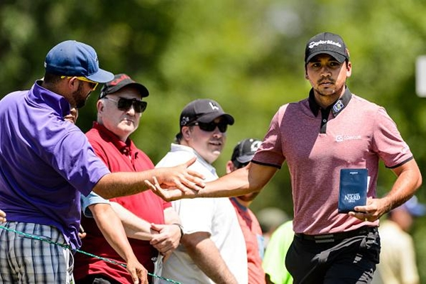 Jason Day campeón en el Canadian Open. Foto: @PGATOUR