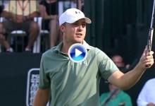 John Deere: Spieth suma su 5º título PGA Tour, 4º de la temporada (VÍDEOS con golpes del día)