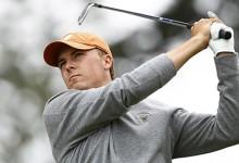 """Spieth lamenta la posible ausencia de Rory: """"Es una pena, me habría gustado verle en St. Andrews"""""""