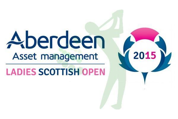 Ladies Scottish Open Marca
