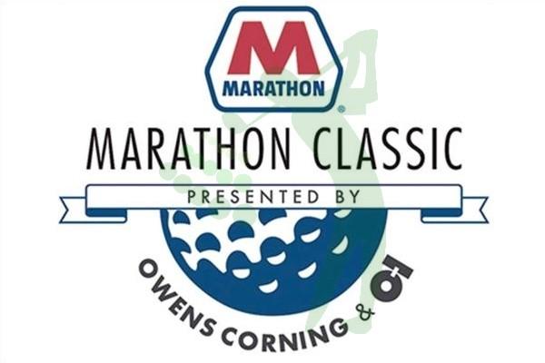 Marathon Classic logo Marca