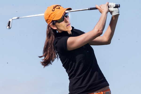 Maria Beautell Campeona PGA España