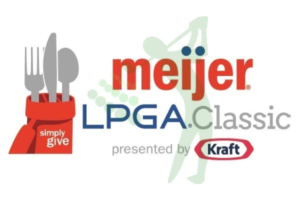 Meijer LPGA Classic Marca