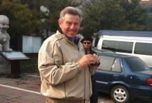 El ex golfista inglés Peter Oosterhuis hace público que lleva un año luchando contra el Alzheimer