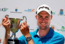 Rhys Davies reconquista el Challenge de España donde Sarasti terminó tercero con un super 63