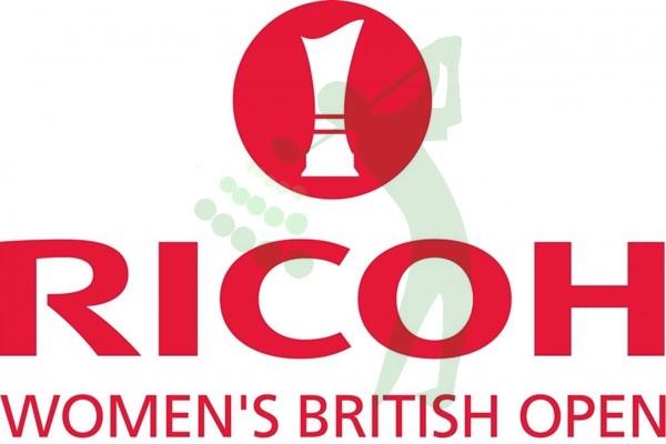 Ricoh Womens British Open Marca