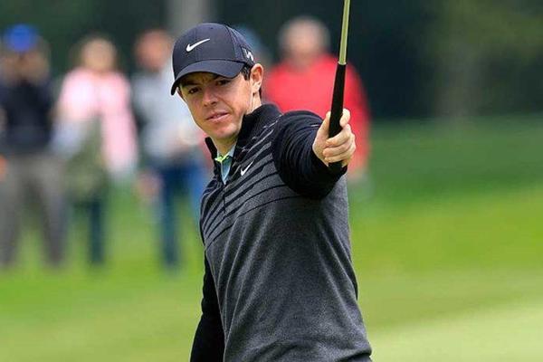 Rory McIlroy Foto PGA Tour 5