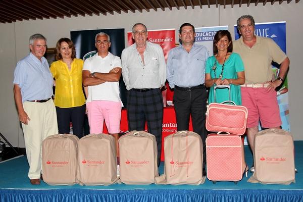 Santander 10