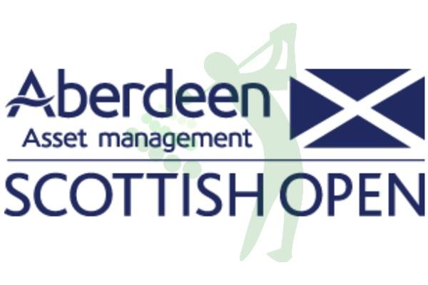 Scottish Open Marca