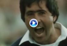 Seve, en el nº 2 de los momentos más importantes del Open, solo por detrás de Jack Nicklaus (VÍDEO)