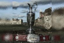 The Open, el torneo más antiguo del Grand Slam cumple 156 años