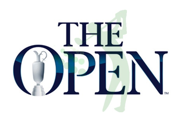 The Open Championship Marca