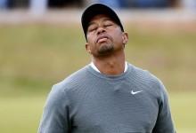 El fin de la relación Tiger-Nike lleva a las grandes marcas del mundo a tratar de seducir al golfista