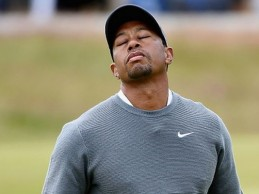 """Tiger da marcha atrás y se retira del Safeway Open: """"Aún no estoy listo para jugar contra los mejores"""""""