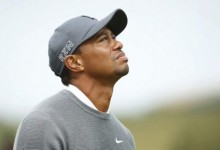 """La Asoc. para Personas Jubiladas a Tiger: """"Es mejor estar por encima de los 50 que por encima del par"""""""