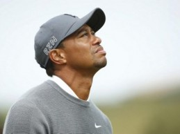 """Tiger progresa en su recuperación, aunque afirma que prefiere ir """"semana a semana"""" sobre su vuelta"""