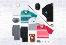 Así vestirá Tiger Woods durante su estancia sobre la hierba del Old Course