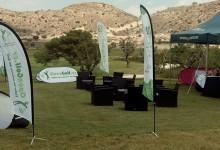 Todo a punto para la 4ª edición del Torneo OpenGolf. La cita es el 25 de julio en Font del Llop, Alicante
