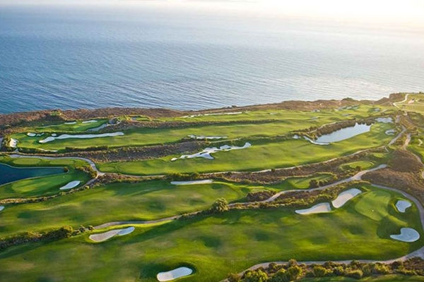 El PGA Grand Slam no se jugará en el Trump National Golf Club de Los Angeles