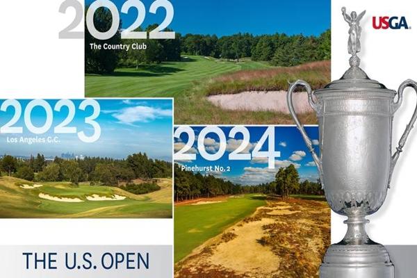US Open 2022 2023 2034