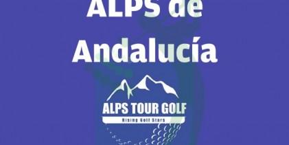 55 españoles presentes en el Alps de Andalucía donde Borja Etchart defiende título (PREVIA)