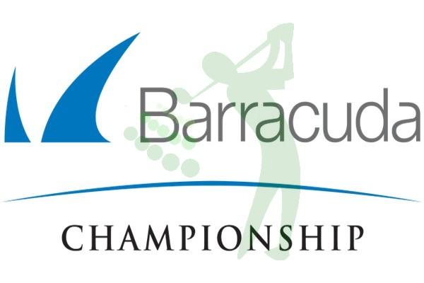 Barracuda Championship Marca 2