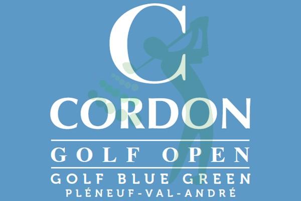 Cordon Golf Open Marca