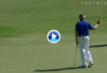 Wyndham: Davis Love III gana en el PGA Tour 2.478 días después (VÍDEO con los golpes destacados)