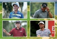 Las 10 historias que debería conocer sobre el PGA Championship y el campo de Whistling Straits (y II)