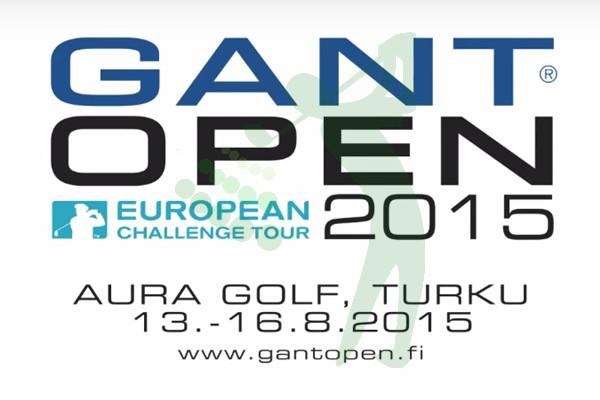 Gant Open Marca
