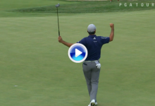 The Barclays: Day se impone en Plainfield con otra espectacular ronda (VÍDEO resumen de la jornada)