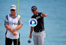 US PGA: Así conquistó Jason Day su primer Grande en Whistling Straits (VÍDEO con los golpes del día)