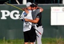 """Jason Day, de niño problemático a campeón del US PGA Championship. """"El golf me lo ha dado todo"""""""