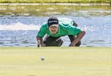 Javi Colomo no cede y se hace con el XXVIII Campeonato de España de la PGA en Santa Marina