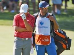 Un cambio en los palos, posible causante del discreto torneo de Jordan Spieth en The Barclays