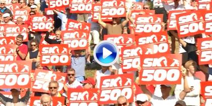 Estos fueron los golpes destacados de la semana en el multitudinario Made in Denmark (VÍDEO)