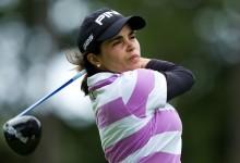Detenido el agente de María Hdez. acusado de estafar 200.000 dólares a la golfista española