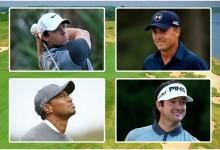 Las 10 historias que debería conocer sobre el PGA Championship y el campo de Whistling Straits (I)