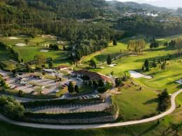 Golf Balneario de Mondariz, un recorrido ganador