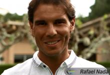 Rafa Nadal brinda su apoyo a la Candidatura de la Ryder Cup Costa Brava-BCN 2022 (Incluye Vídeo)